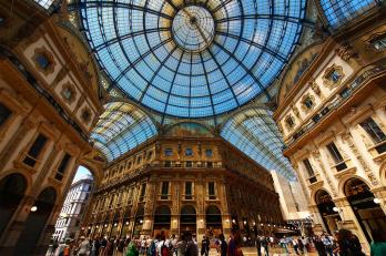 Rome (+ Pompei) – Milan (+ Lago Maggiore) – Prague