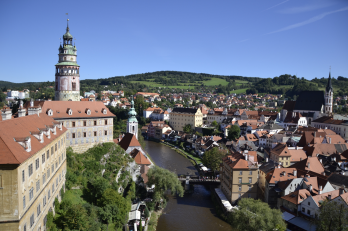 The day trips out of Prague